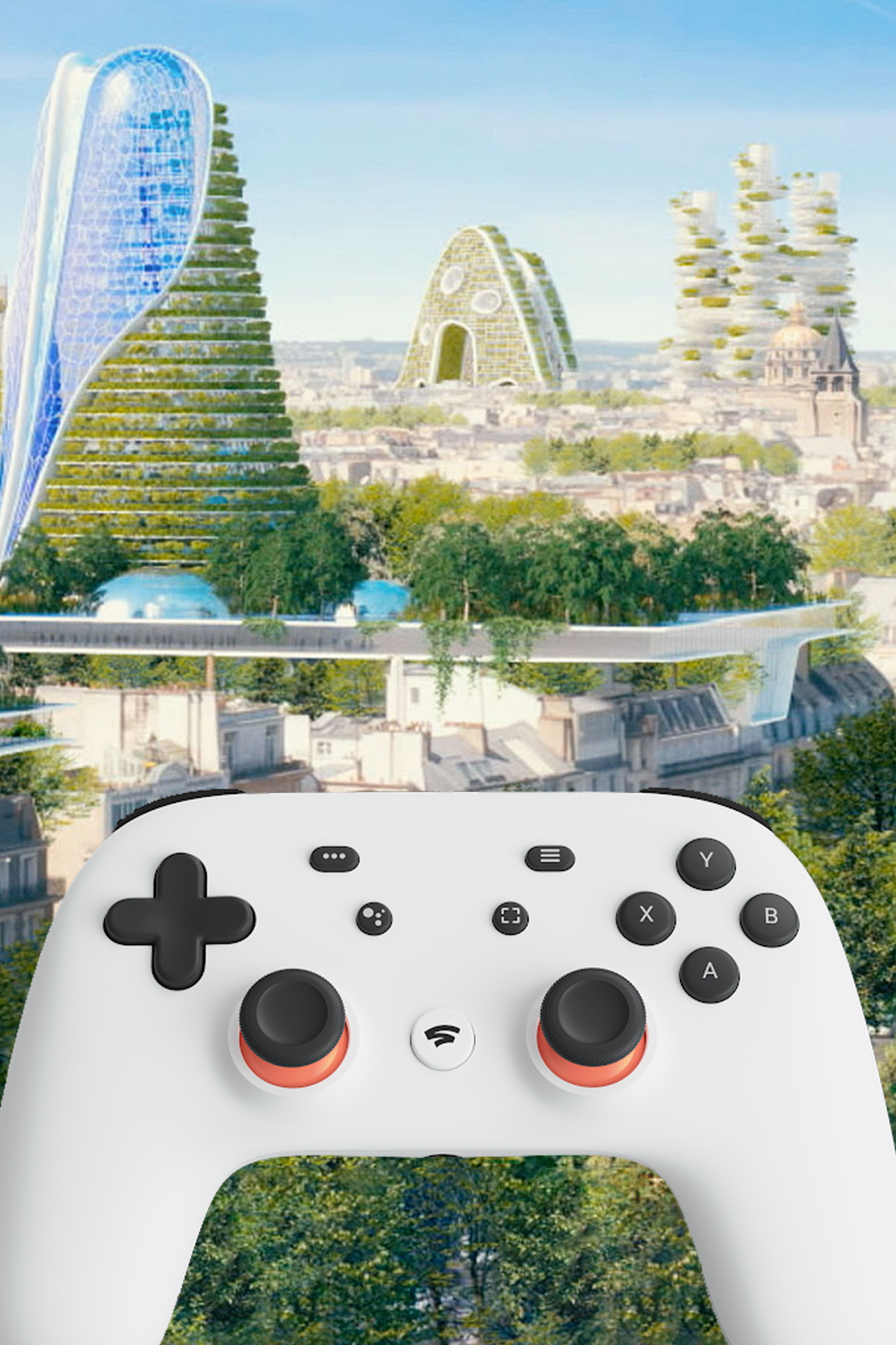 Towards an Ethical Gaming Console