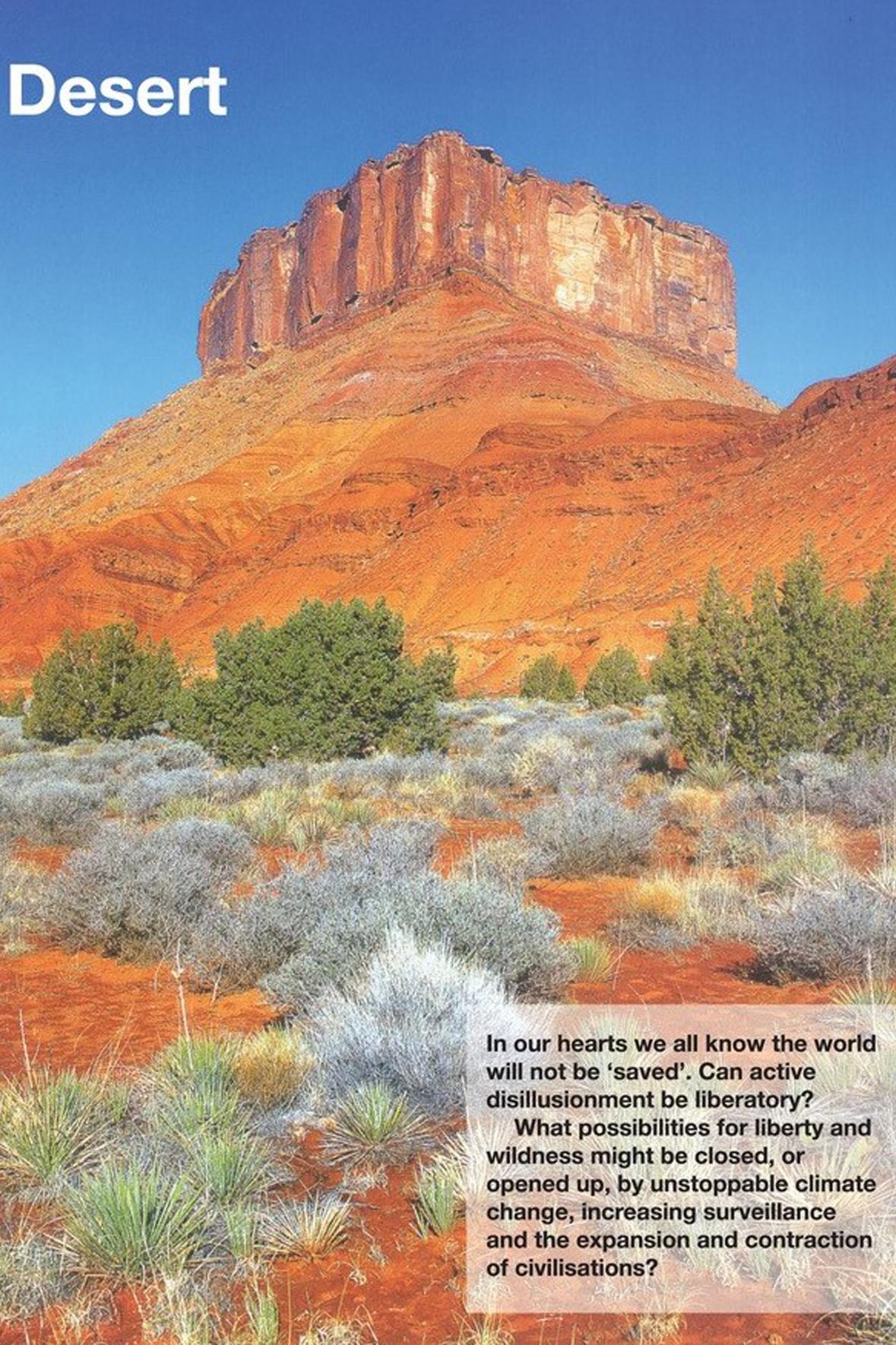Desert | Review