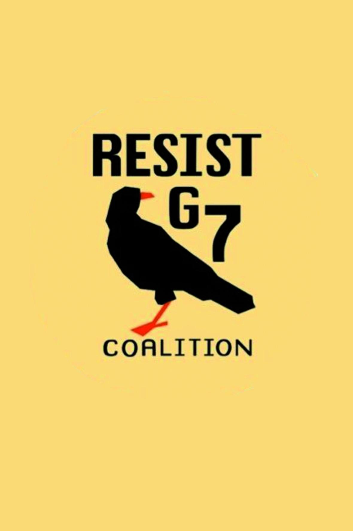 Resist G7 | Information