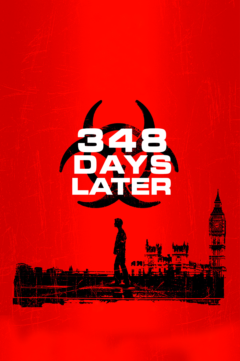 348 Days Later | Current Events