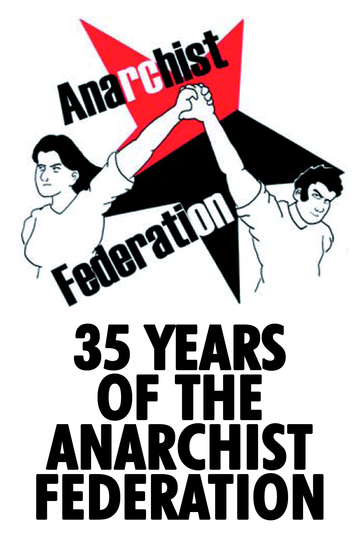 35 years of the Anarchist Federation | Historical