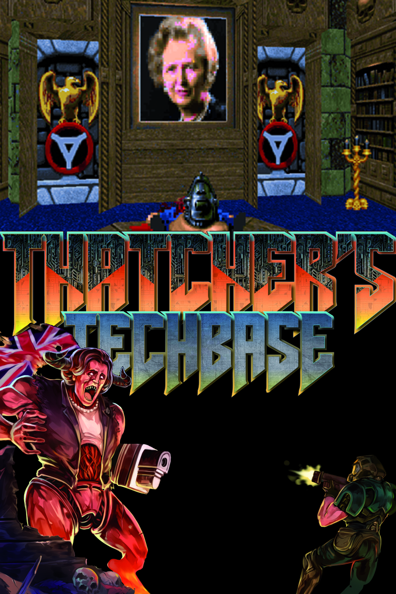 Thatcher's Tech Base | RBG